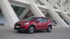 Nuova Peugeot 2008: ecco cosa cambia dopo il restyling - Immagine: 17