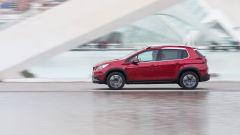 Nuova Peugeot 2008: ecco cosa cambia dopo il restyling - Immagine: 18