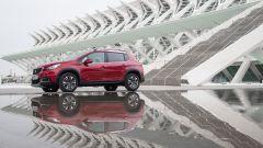 Nuova Peugeot 2008: ecco cosa cambia dopo il restyling - Immagine: 19