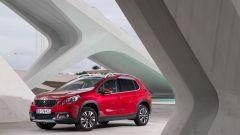 Nuova Peugeot 2008: ecco cosa cambia dopo il restyling - Immagine: 20