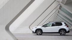 Nuova Peugeot 2008: ecco cosa cambia dopo il restyling - Immagine: 21