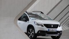 Nuova Peugeot 2008: ecco cosa cambia dopo il restyling - Immagine: 22