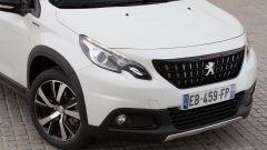 Nuova Peugeot 2008: ecco cosa cambia dopo il restyling - Immagine: 23
