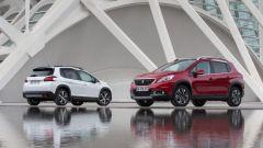 Nuova Peugeot 2008: ecco cosa cambia dopo il restyling - Immagine: 28