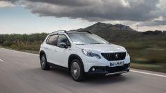 Nuova Peugeot 2008: ecco cosa cambia dopo il restyling - Immagine: 29