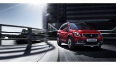 Nuova Peugeot 2008: ecco cosa cambia dopo il restyling - Immagine: 50
