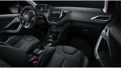 Nuova Peugeot 2008: ecco cosa cambia dopo il restyling - Immagine: 51