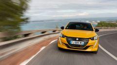 Nuova Peugeot 208: benzina o diesel? Ecco la prova su strada - Immagine: 5