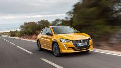 Nuova Peugeot 208: benzina o diesel? Ecco la prova su strada - Immagine: 6