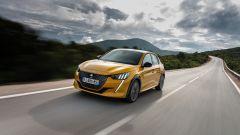 Nuova Peugeot 208: benzina o diesel? Ecco la prova su strada - Immagine: 7