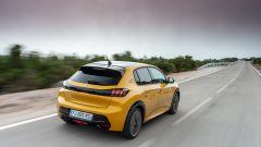 Nuova Peugeot 208: benzina o diesel? Ecco la prova su strada - Immagine: 8