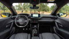 Nuova Peugeot 208: benzina o diesel? Ecco la prova su strada - Immagine: 11