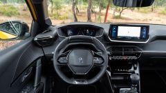 Nuova Peugeot 208: benzina o diesel? Ecco la prova su strada - Immagine: 12
