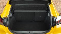 Nuova Peugeot 208: benzina o diesel? Ecco la prova su strada - Immagine: 19