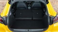 Nuova Peugeot 208: benzina o diesel? Ecco la prova su strada - Immagine: 20