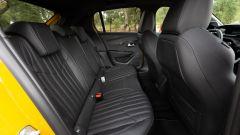Nuova Peugeot 208: benzina o diesel? Ecco la prova su strada - Immagine: 22