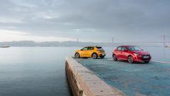 Nuova Peugeot 208: benzina o diesel? Ecco la prova su strada - Immagine: 36