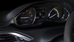 Peugeot 208 Black Line: 1.200 modi per sorprendere - Immagine: 3
