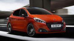 Peugeot 208 Black Line: 1.200 modi per sorprendere - Immagine: 5