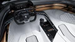 Nuova Peugeot 208: negli interni ritroveremo l'i-cockpit