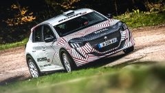 Nuova Peugeot 208 R2b