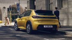 Peugeot 208 vs Renault Clio 2019: mettiamole a confronto - Immagine: 6