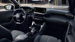 Peugeot 208 vs Renault Clio 2019: mettiamole a confronto - Immagine: 11