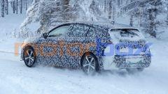 Nuova Peugeot 3008 202, dovrebbe apparire più bassa e larga