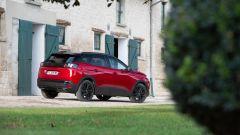Nuova Peugeot 3008, col Black Pack è ancora più elegante - Immagine: 6