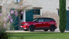 Nuova Peugeot 3008, col Black Pack è ancora più elegante - Immagine: 7