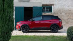 Nuova Peugeot 3008, col Black Pack è ancora più elegante - Immagine: 9
