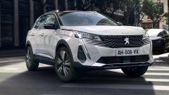 Nuova Peugeot 3008 (2021)