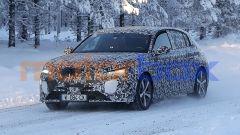 Nuova Peugeot 3008 2022 dovrebbe adottare anche motori mild e plug-in hybrid
