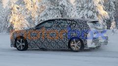 Nuova Peugeot 3008 2022, il posteriore dovrebbe avere un look più moderno