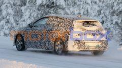Nuova Peugeot 3008 2022, il posteriore in evidenza
