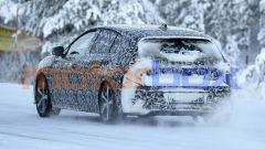 Nuova Peugeot 3008 2022, il posteriore