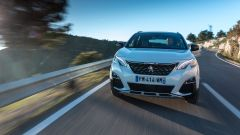 Test Peugeot 3008 Hybrid4 2020 plug-in: prova, prezzi