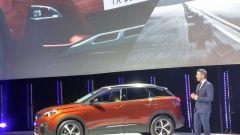 Nuova Peugeot 3008: la presentazione a Parigi