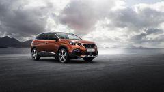 Nuova Peugeot 3008: primo incontro - Immagine: 2