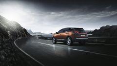 Nuova Peugeot 3008: primo incontro - Immagine: 4