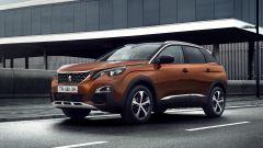 Nuova Peugeot 3008: primo incontro - Immagine: 5