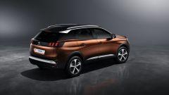 Nuova Peugeot 3008: primo incontro - Immagine: 16