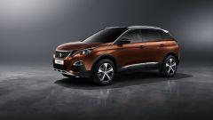 Nuova Peugeot 3008: primo incontro - Immagine: 17