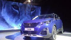 Nuova Peugeot 3008: primo incontro - Immagine: 50