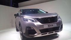 Nuova Peugeot 3008: primo incontro - Immagine: 55