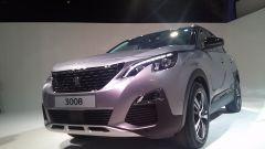 Nuova Peugeot 3008: primo incontro - Immagine: 56
