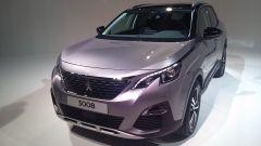 Nuova Peugeot 3008: primo incontro - Immagine: 57