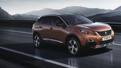Nuova Peugeot 3008: tra le dotazioni per la sicurezza anche Speed Limit Detection e Adaptive Cruise Control
