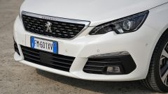 Peugeot 308 1.5 BlueHDI 130 CV GT-Line, la prova - Immagine: 7