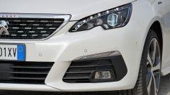 Peugeot 308 1.5 BlueHDI 130 CV GT-Line, la prova - Immagine: 8
